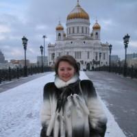 Картинка профиля Ирина Гречихина