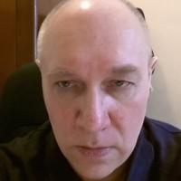 Рисунок профиля (Борис Красильников)