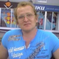 Рисунок профиля (Alexej Muhin)