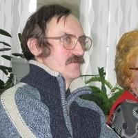 Рисунок профиля (Виктор Байгужаков)