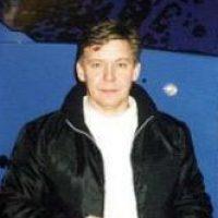 Рисунок профиля (Михаил Бутяйкин)