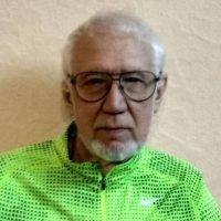 Рисунок профиля (Николай Углов)