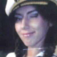 Рисунок профиля (Юлия Соболенко)