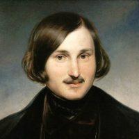 Рисунок профиля (Николай Гоголь)