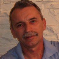Рисунок профиля (Владимир Алтунин)