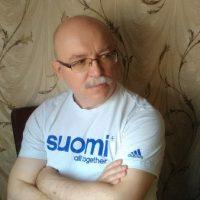 Рисунок профиля (Андрей Сутоцкий)