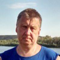Рисунок профиля (Юрий Мартишин)
