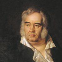 Рисунок профиля (Иван Крылов)