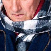 Рисунок профиля (Владимир Колотенко)