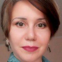 Рисунок профиля (Irina Vyatkina)