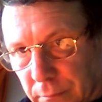 Рисунок профиля (Семён Свердлов)