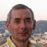 Картинка профиля Алексей Нагель