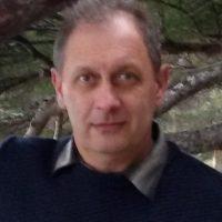 Рисунок профиля (Юрий Кулигин)
