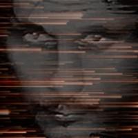 Рисунок профиля (Майкл Космика)