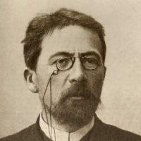 Рисунок профиля (Антон Чехов)