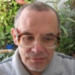 Рисунок профиля (Ицхак Скородинский)