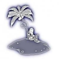 Рисунок профиля (Островок)