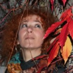 Рисунок профиля (Марина Сидлер)