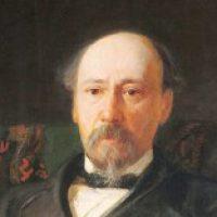 Рисунок профиля (Николай Некрасов)
