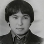 Рисунок профиля (Марат Галиев)