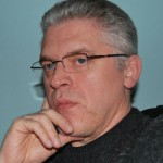 Рисунок профиля (Валерий Хлонь)