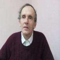 Рисунок профиля (Михаил Моднов)