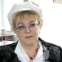 Рисунок профиля (Ирина Касаткина)