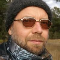 Рисунок профиля (Олег Чувакин)